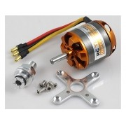 Motor Brushless Rctimer 3542/6- 1000kv 555w+montante/spinner