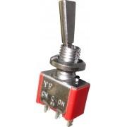 Chave (switch) Longa Mod-reset Vai-vem - Reparo Transmissor