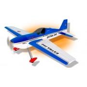 Aeromodelo Elétrico - Extra 260 -balsa- Phoenix -env-1075mm