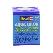 Tinta Revell - Aqua Color - Cod 36107 - Preto Brilh. -18ml