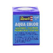 Tinta Revell - Aqua Color - Cod 36109 - Cinza Escuro -18ml