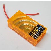 Receptor Orange Spektrum 6ch - R615x Dsm2 Dsmx 6ch Cppm