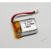 Bateria Lipo 3.7v 100mah Mini Drones Cherson E Outros!!!!