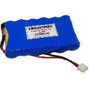 Pack Bateria Nimh 7.2v - 2700mah - Rádios Frsky Taranis