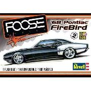 Revell - Pontiac Firebird 400 - Esc.1/25 - Level 2 - Foose