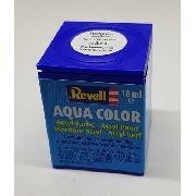 Tinta Revell - Aqua Color - Cod 36371 - Light Grey 18ml