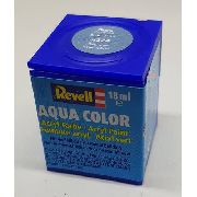 Tinta Revell - Aqua Color - Cod 36374 - Grey 18ml