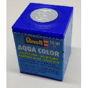 Tinta Revell - Aqua Color - Cod 36176 - Light Grey 18ml