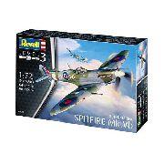 Revell - Supermarine Spitfire Mk.vb - Esc1:72- Level 3