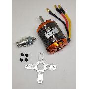Motor Brushless Rctimer 3548-900kv - 770w - Aeros Até 1,6kg