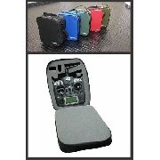 Bolsa Para Rádio Transmissor De Aeromodelos - Com Alça - 5x cores