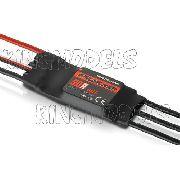 Speed Control Hobbywing 50a C/bec 5v 5a - Skywalker + Brinde