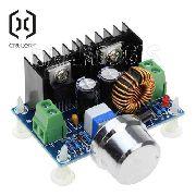 Regulador Tensão Input 4-40v / Output 1.2-36v - 8a