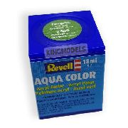 Tinta Revell - Aqua Color - Cod 36360 - Verde Seda 18ml