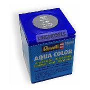 Tinta Revell - Aqua Color - Cod 36191 - Aço Metálico 18ml