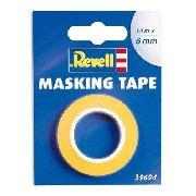 Masking Tape Revell 39694 Fita P/ Máscara 6mm X 10mts
