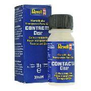 Cola Revell Contacta Clear 20g Com Pincel Aplicador 39609