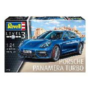Revell - Porsche Panamera Turbo 1:24 N.3 Rev7034
