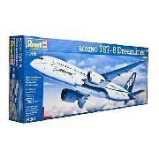 Revell - Boeing 787-8 Dreamliner - Escala 1:144 - 4261