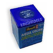 Tinta Revell - Aqua Color - Cod 36350 - Lufthansa Blue 18ml