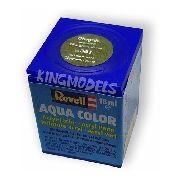 Tinta Revell - Aqua Color - Cod 36361 Olive Green 18ml