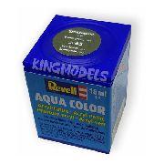 Tinta Revell - Aqua Color - Cod 36165 Bronze Green 18ml