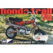 Mpc - Motocicleta Honda Trail 70 1:8 Nível 2 Mpc833/12
