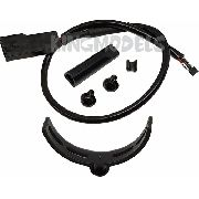 Kit Sensor Flex P/ Cdi - Motores Aero Gasolina - Mono - Dle