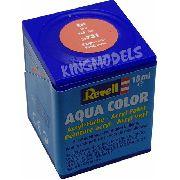 Tinta Revell - Aqua Color - Cod 36731 Red 18ml