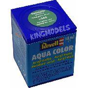 Tinta Revell - Aqua Color - Cod 36365 Patina Green 18ml
