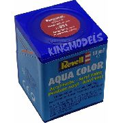 Tinta Revell - Aqua Color - Cod 36331 Purple Red 18ml