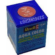 Tinta Revell - Aqua Color - Cod 36195 Bronze 18ml