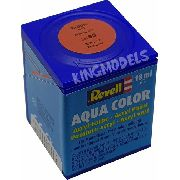 Tinta Revell - Aqua Color - Cod 36185 Brown 18ml