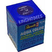 Tinta Revell - Aqua Color - Cod 36154 Night Blue 18ml