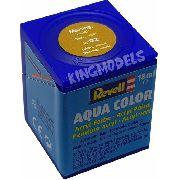 Tinta Revell - Aqua Color - Cod 36192 Brass 18ml