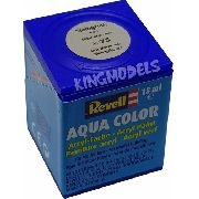 Tinta Revell - Aqua Color - Cod 36175 Stone Grey 18ml
