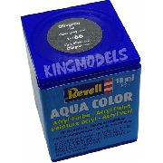 Tinta Revell - Aqua Color - Cod 36166 Olive Grey 18ml
