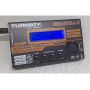 Carregador / Balanceador Digital Acuccel 6-50w/6a -lipo/life