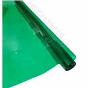 Chinakote (monokote)- Verde Translúcido - 640mm - 1xmetro