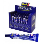 Cola Revell Contacta Cement - Pastosa - 39602 - 13g