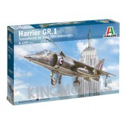 Italeri 1435 - Harrier Gr.1 Transatlantic Air Race 50th 1:72