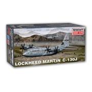 Minicraft Models - Lockheed Martin C-130j - 1/144 Lv.2 14737