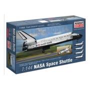 Minicraft Models - Nasa Space Shuttle - 1/144 Lv.2 11668