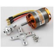 Motor Brushless Rctimer 3548-790kv - 715w - Aeros Até 1,6kg