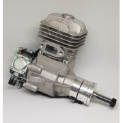 Motor Gasolina Rcgf 20cc - 2.2hp + Ignição + Montante