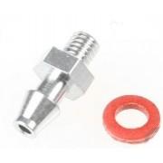 Nipple Asp - 3mm - Para Mufla De Motores Glow/combustão