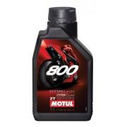 Óleo Motul 800 Para Aeros Com Motor Gasolina Dle/dla 1xlitro