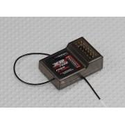 Receptor 7 Canais Mod: Xr7000 Para Rádios Turnigy 6xs