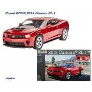 Revell - 2013 Camaro Zl1 - Esc. 1:25 - Level 3 - 7059