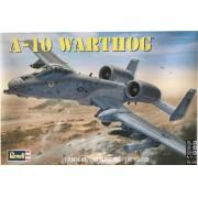 Revell A-10 Warthog 1:48 Level.4 Cód.15521